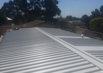 Double Insulated Roofing