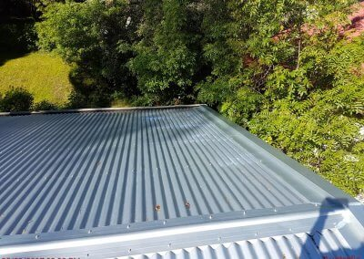 Asbestos Roof Replacement, Blackwood